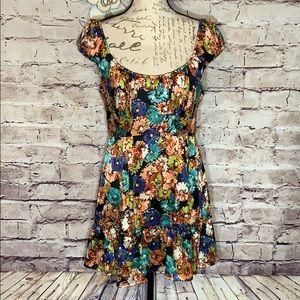 Nanette Lepore 100% Silk blouse
